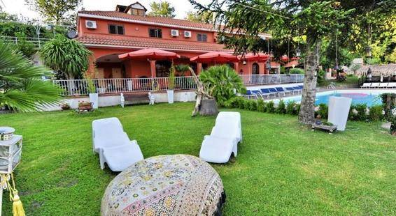 Villa Fernanda