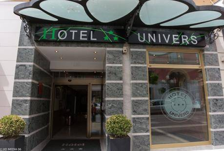 Univers Hotel