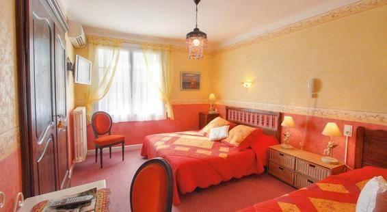 Pre Catelan Hotel