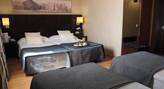 Ganivet Hotel