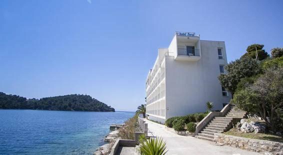 Aminess Lume Hotel ( Ex. Feral Hotel)