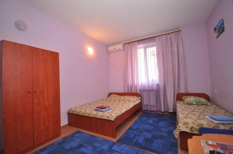 Отель Эклипс