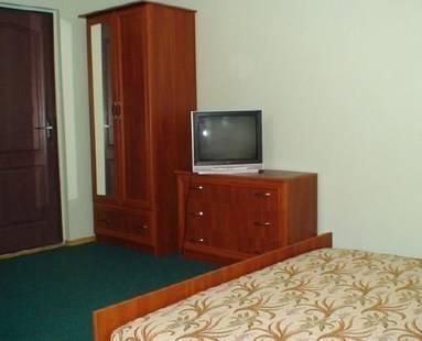 Отель Гала