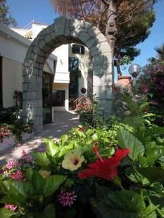 Albergo Villa Hibiscus (Ex.Villa Hibiscus)