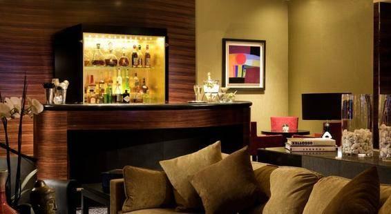 Warwick Champs Elysees Hotel