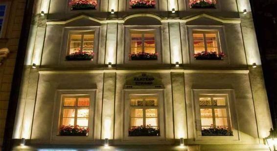 U Zlateho Stromu Hotel