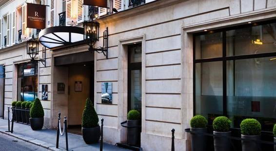 Renaissance Paris Vendome