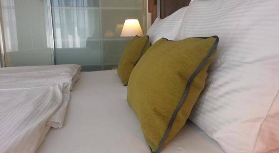 Pure White Hotel