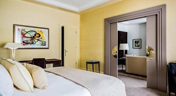 Prince De Galles Hotel