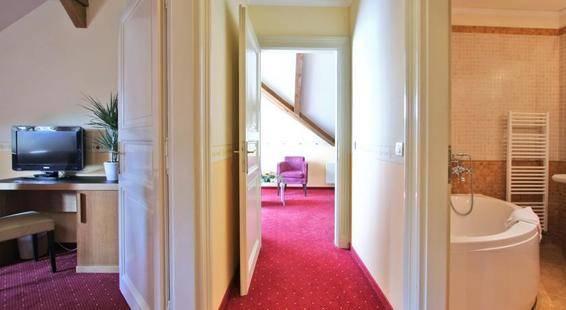 Myo Hotel Caruso
