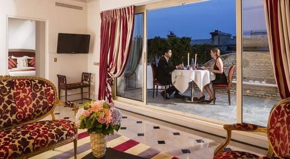 Majestic Villa & Hotel Spa