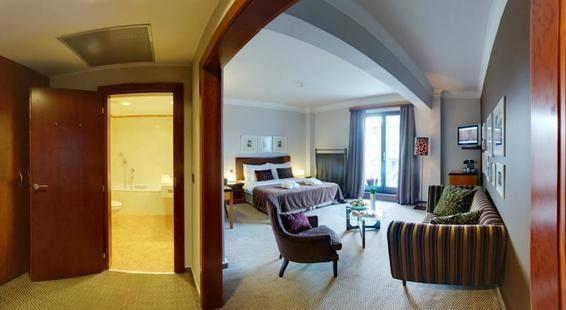 Jalta Hotel
