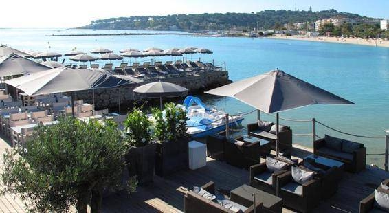 Royal Antibes Hotel