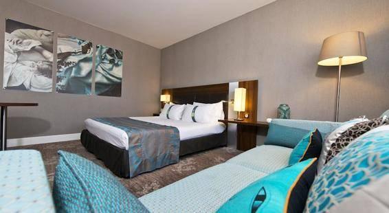Holiday Inn Nice Hotel