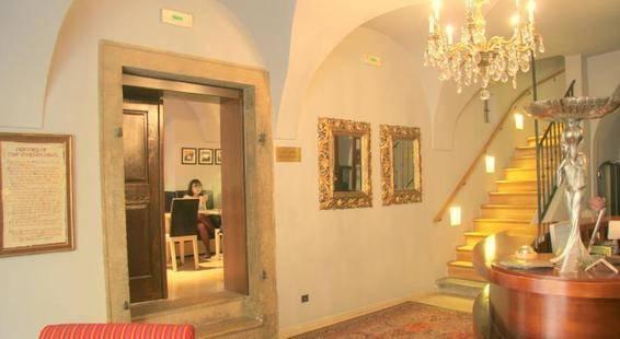 The Golden Wheel Hotel