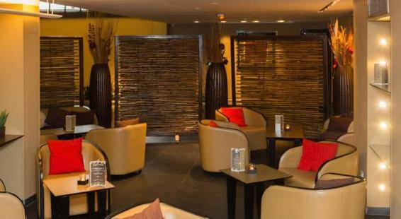 Eden Hotel & Spa