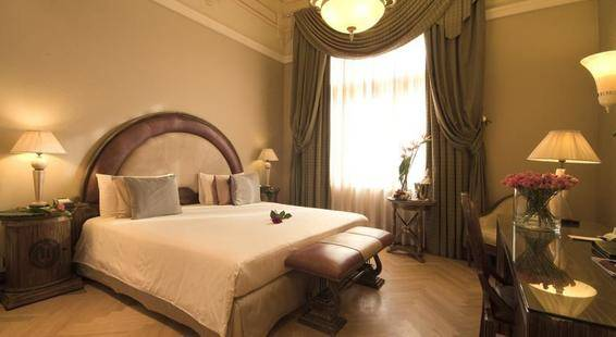 Carlo Iv (Ex.Boscolo Prague Hotel)
