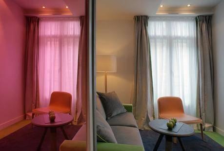 Bel Ami Hotel St Germain Des Pres