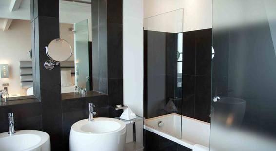 1k Hotel Paris (Ex. Streets Hotel; Murano Paris Resort)