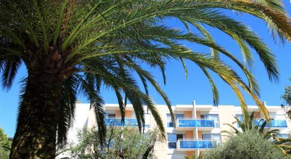 Residence Les Agapanthes