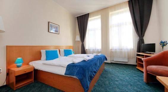 Geo Hotel