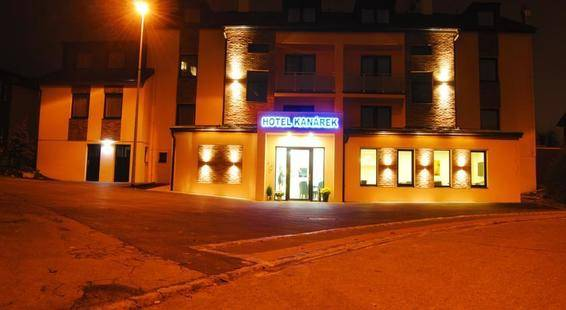 Kanarek Hotel