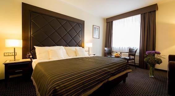 Selsky Dvur Hotel