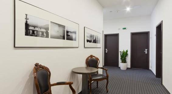 Prague Inn Hotel
