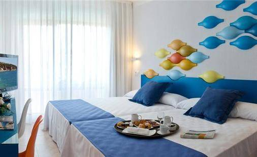 Evenia Olympic Park Hotel