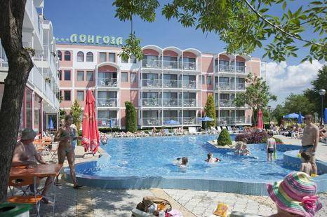 Longoza Hotel