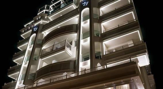 Tiffany`S Hotel