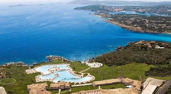 Colonna Resort