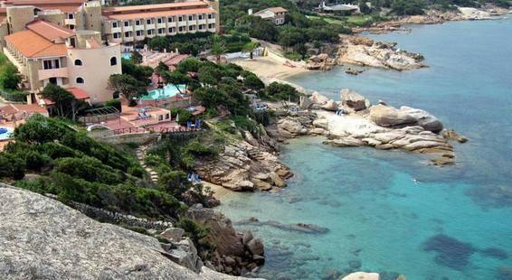 Grand Hotel Smeraldo Beach