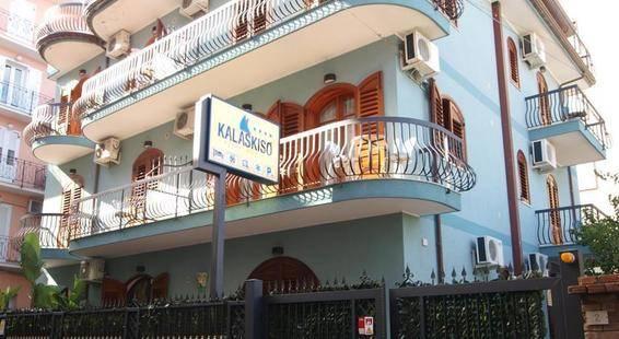 Kalaskiso Hotel