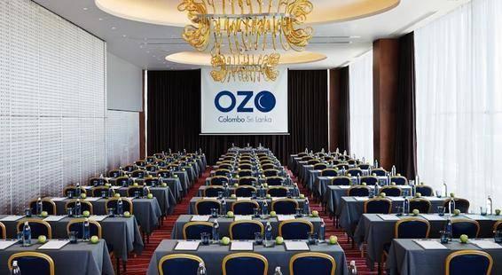 Ozo Hotel