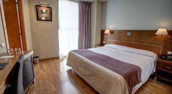 Evenia Rocafort Hotel