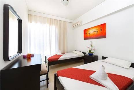 Sunny Days Hotel Apartments