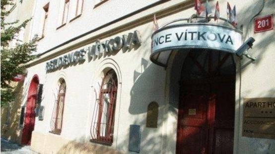 Rezidence Vitkova