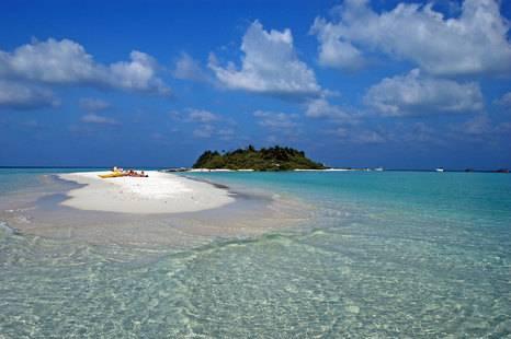 Asdu Sun Island Hotel