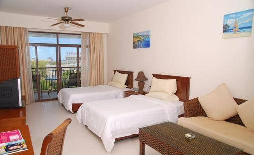 Sanya David Legendary Love Resort
