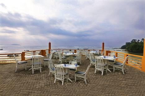 Fisherman's Bay Hotel