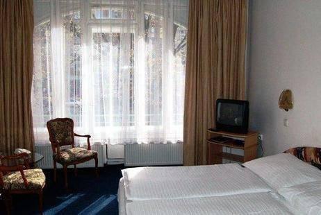Meran Hotel