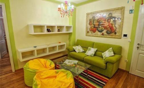 Zudetic Private Apartment