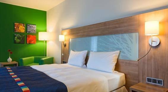 Park Inn By Radisson Hotel Ostrava