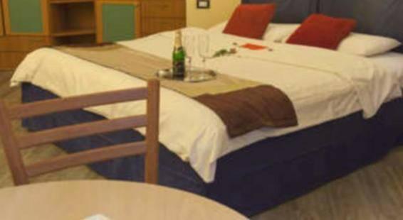 Tiepolo Hotel