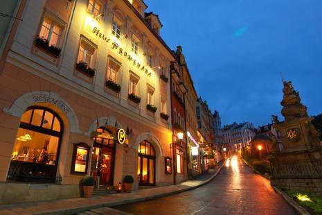 Promenada Hotel