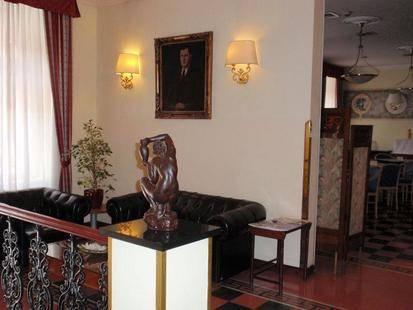 Tivoli Prague Hotel