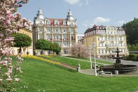 Hvezda & Skalnik Hotel