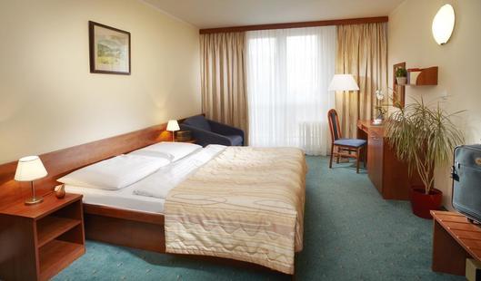 Clarion Hotel Spindleruv Mlyn