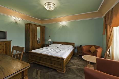 U Kocku Hotel